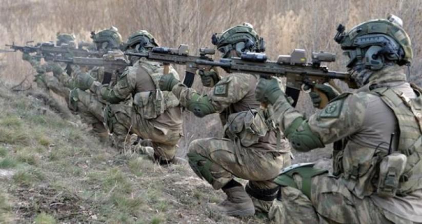 Türk Ordusu Suriye'ye Girdi İddiası