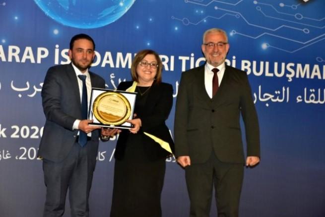 Türk ve Arap İş Adamları Bir Araya Geldi