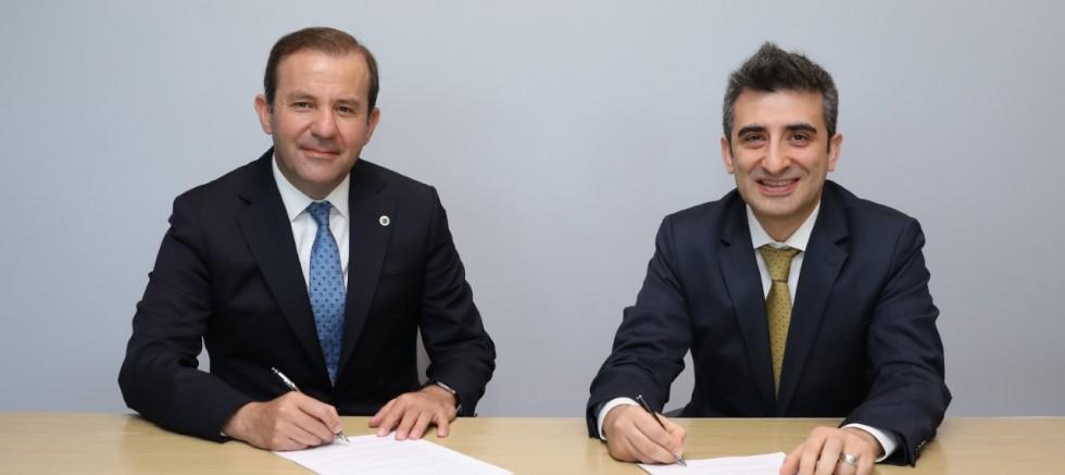 Turkcell ve TİDE'den iç denetimde güç birliği protokolü