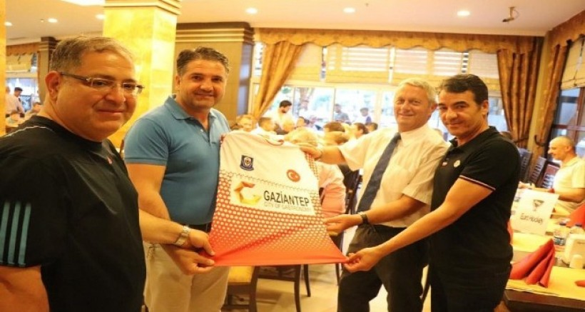 Türkiye'de Gaziantep Polisgücü gururu coşkuyla yaşanıyor