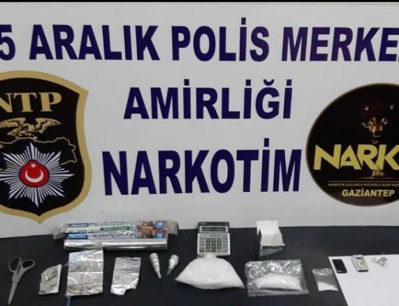 Uyuşturucu Tacirleri Yakala Yakala Bitmiyor