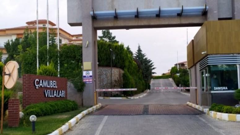 Gaziantep'li ünlü iş adamının evinde yabancı uyruklu bir kadın ölü bulundu