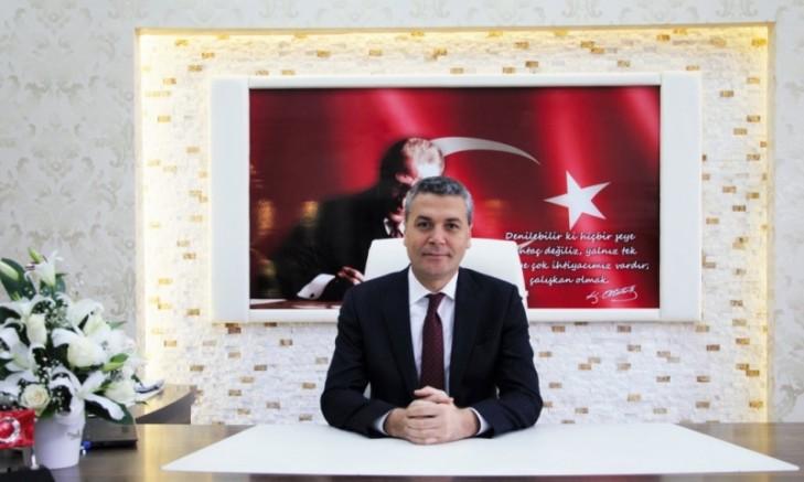 Yasin Tepe Gaziantep İl Milli Eğitim Müdürlüğü'ne Atandı