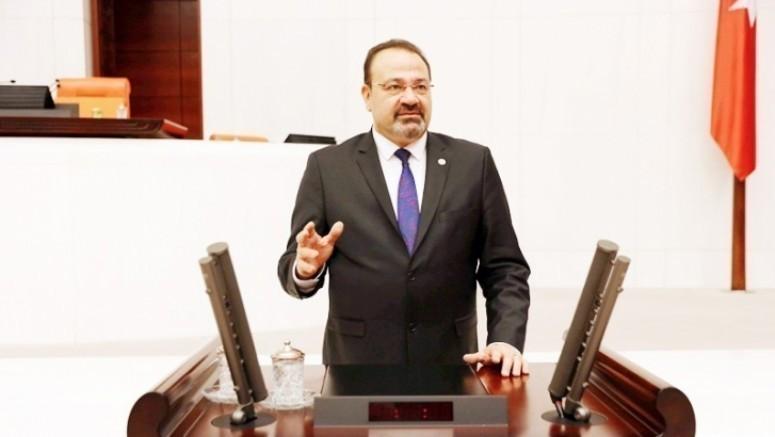 Yılmazkaya'dan Hükümete Çağrı