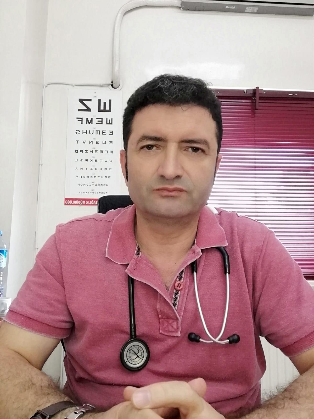 Dr. Metin ÇAĞATAY